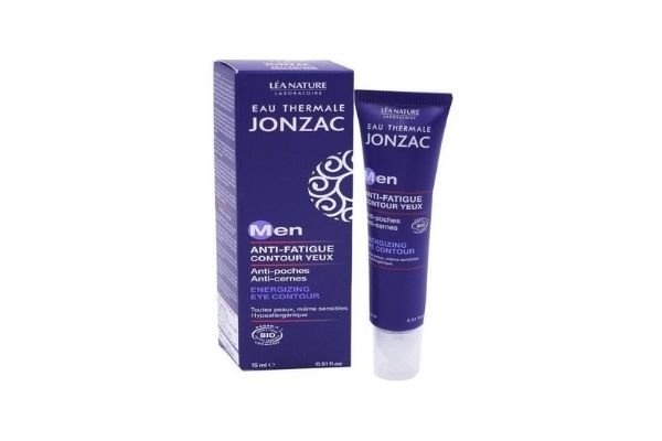 Jonzac Men bio anti-fatigue 50ml